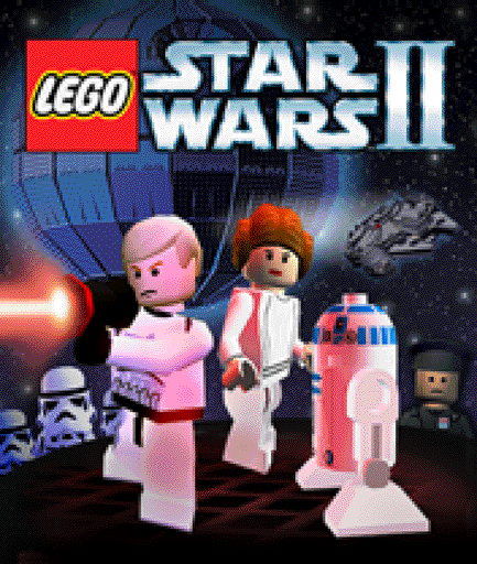 LEGO Star Wars II Mobile