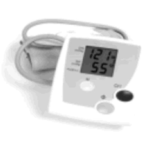 Blood Pressure Guide LOGO-APP點子