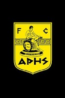 Screenshot of Aris Fc Wallpaper