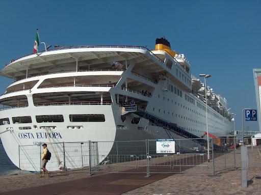 Costa Crociere - Costa Europa