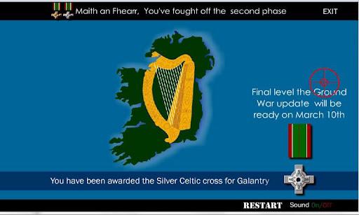 玩街機App|The Irish Rising 2016免費|APP試玩