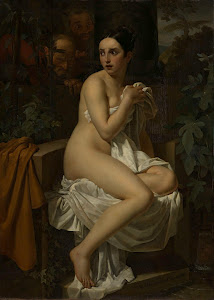 RIJKS: Pierre Van Hanselaere: painting 1820