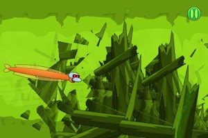 Screenshot of Deep Trip