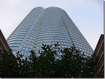 Mori Towers, Roppongi