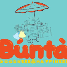FOOD + FOUNDER SERIES: Búntà BBQ