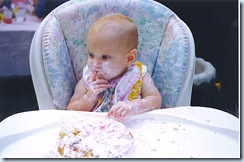 1st birthday 1999