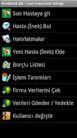 Screenshot of ProKlinik Büyükbaş