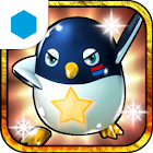 Survival Penguin Battle Royal icon