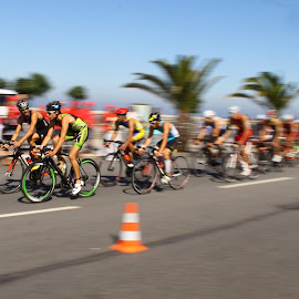 Cycling by Nuno Monteiro - Sports & Fitness Cycling