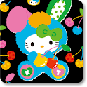 HELLO KITTY Theme33 icon