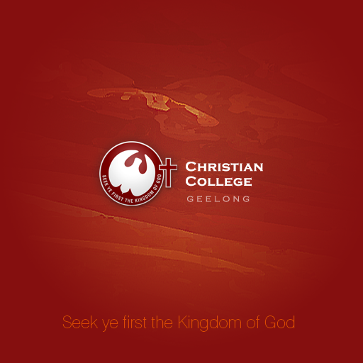 Christian College Geelong LOGO-APP點子