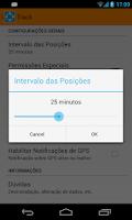 Screenshot of Track - Rastreamento Celular