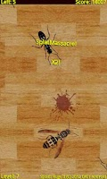 Screenshot of Splat Bugs II - FREE!