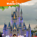 Orlando Street Map icon