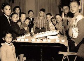 Niños judíos cubanos de la operación Peter Pan