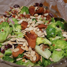 Trisha Yearwood's Broccoli Salad
