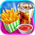 Game Fast Food! - Free Make Game version 2015 APK