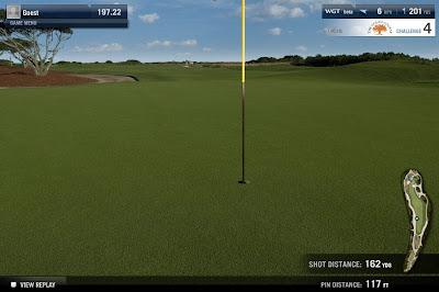 【ゲーム】「World Golf Tour」本格的なゴルフゲームをネット・オンラインで体験