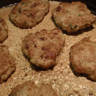 Ground Veal Cook Recipes