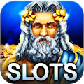 Slots Zeus's Way:slot machines APK Descargar