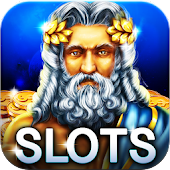 Slots Zeus's Way:slot machines APK for Bluestacks