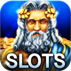 Slots Zeuss Way:slot machines