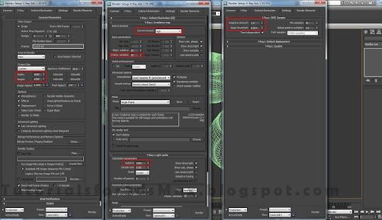 Как сделать окно 3d max - Isuemp.ru