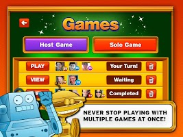 Screenshot of Skip-Bo™