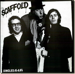 The Scaffold -- Mcgough, Gorman, and McGear