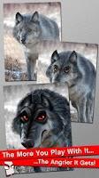 Screenshot of Angry Wolf Free!