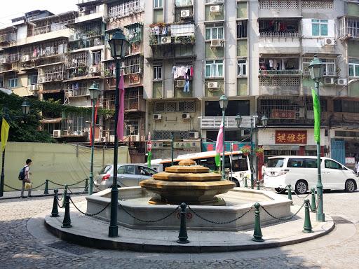 Ma Le Fountain
