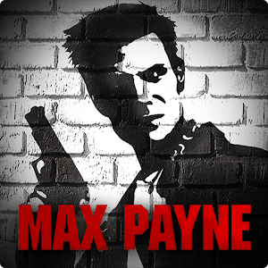 Cover art Max Payne Mobile