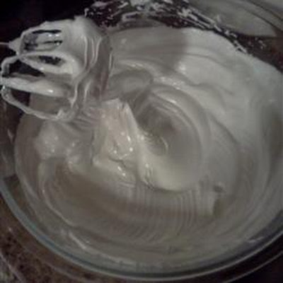 Seven Minute Frosting II