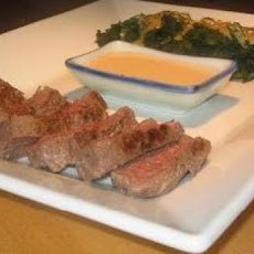 Steak Mustard Dip