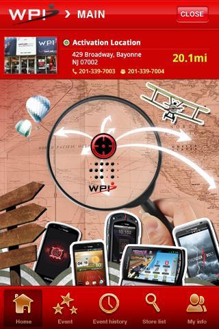 My WPI