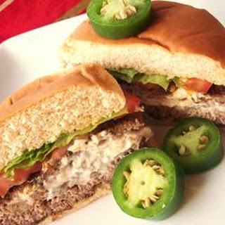 Hamburger Cream Cheese Recipes