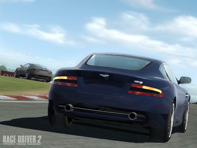 Race Driver 2: The Ultimate Racing Simulator