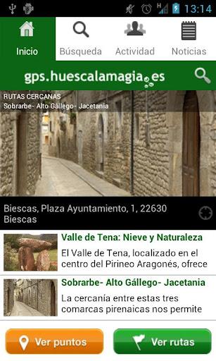gps.huescalamagia.es
