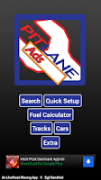 Screenshot of Pit Lane Ads