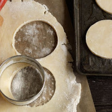 Basic Flaky, Buttery Pie Crust Recipe