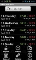 Screenshot of Handy Work Hours (full)