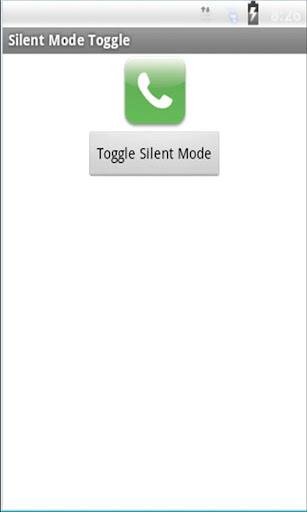 Cool Silent App