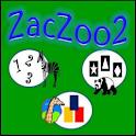 ZacZoo2 Lite/DTT/Autism icon