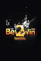 Screenshot of Bet 2 Win - Tennis Betting
