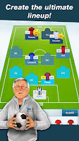 Screenshot of Frantic FC: Football manager