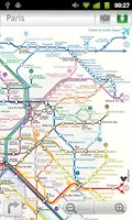 Screenshot of Paris (Metro 24)