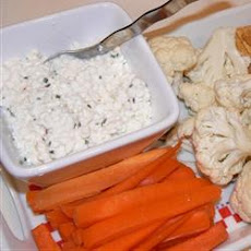 Seasoned Cottage Cheese