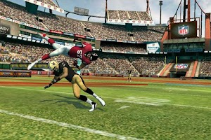 Screenshot of NFL Rivals