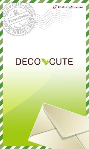 リーフグリーン テーマ for DECOCUTE