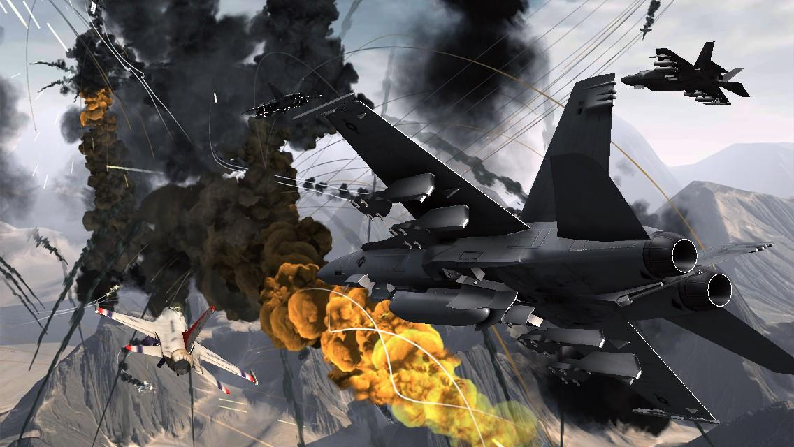 Call Of ModernWar:Warfare Duty Screenshot 12